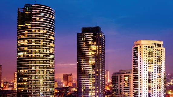 フィリピン不動産で「ペントハウス」の購入が人気を集める理由