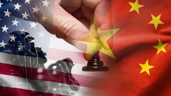 米中関税合戦…FRBも警戒する「景気悪化と物価上昇」の可能性