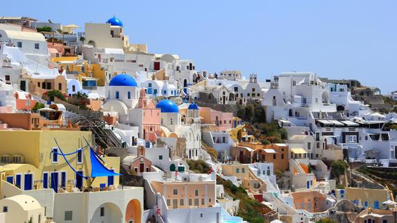 投資移民政策でも注目・・・投資先としての「ギリシャ」の概要