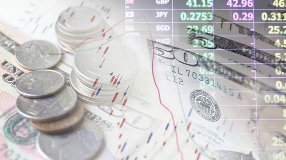 FX投資の失敗事例①急激な値動きに対応できなかった…