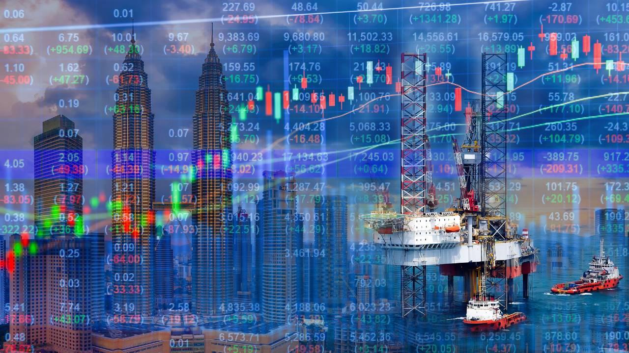 WTI原油価格が「1バレル=70ドル台」を突破した背景