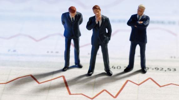 株で儲けられる人ほど「損切り」を徹底する理由