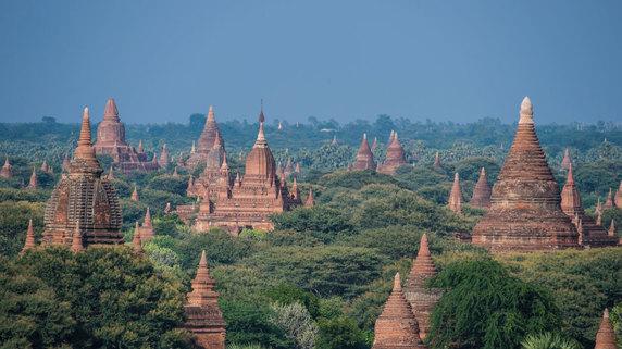 産地として有名な「ミャンマー」のヒスイの特徴とは?