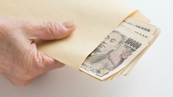 贈与税の対象となる「親からの仕送り」の具体例