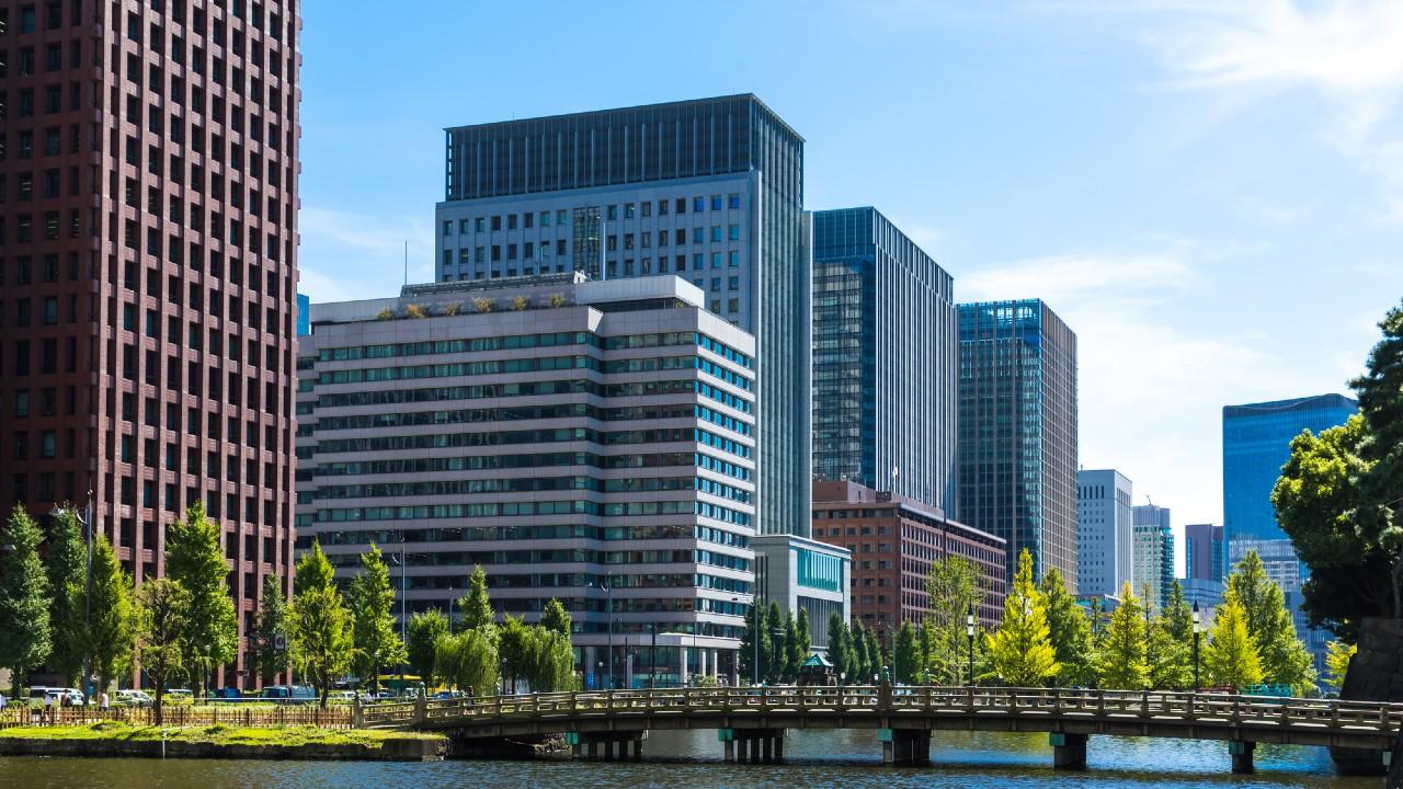 渋谷から始まる大崩壊…東京のオフィスマーケットは沈没寸前?