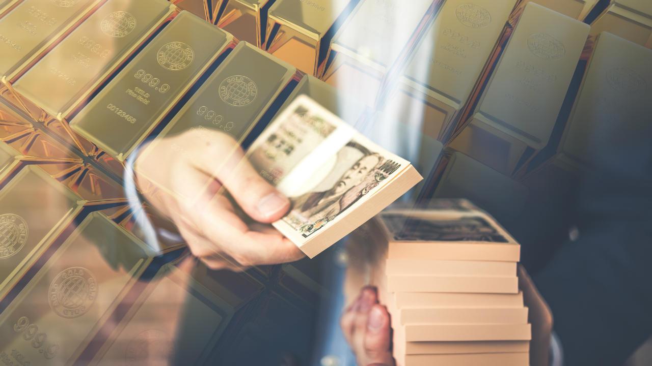 金持ちになる人は「投資をしている」というシンプルな事実