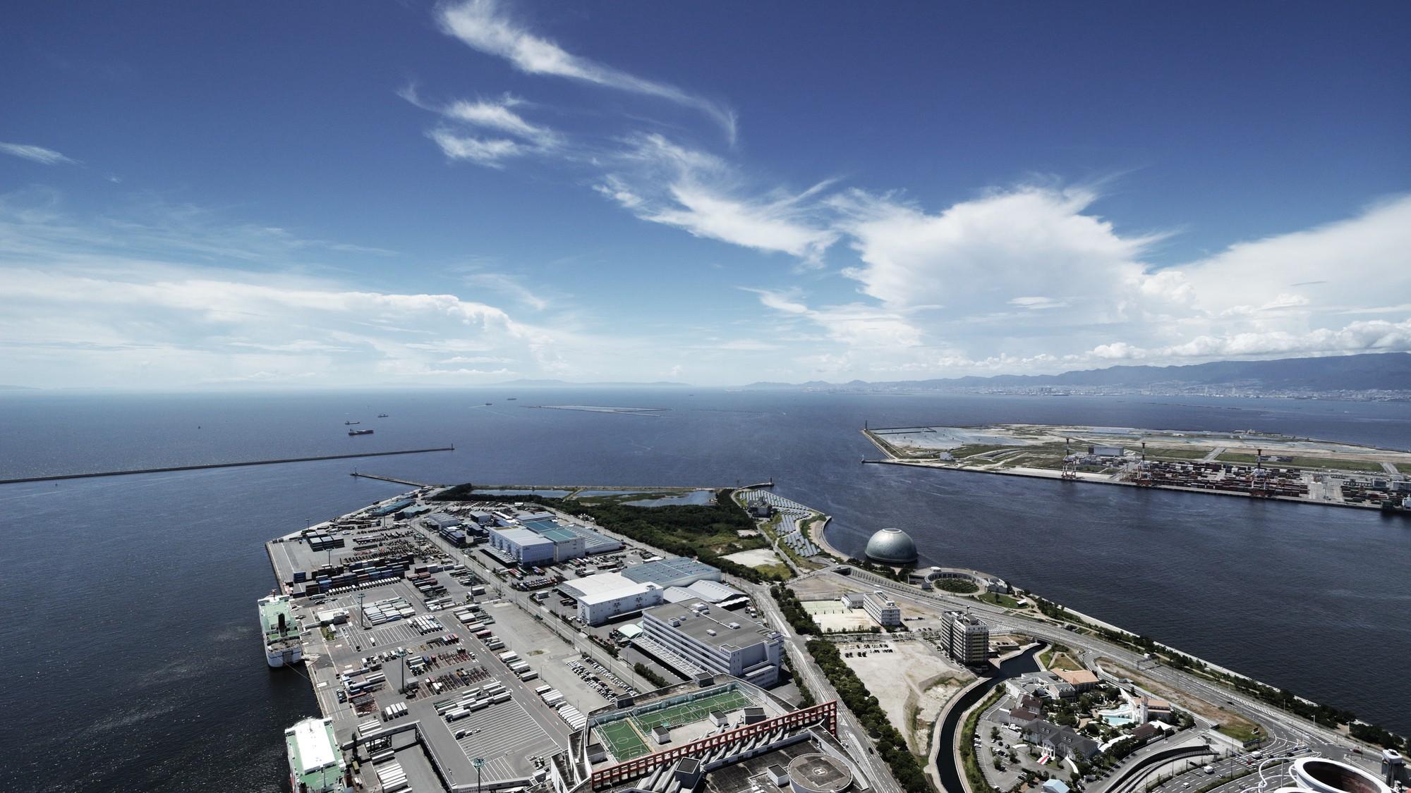 キタ、ミナミ、新たに「ニシ」も注目…大阪の不動産市場の行方