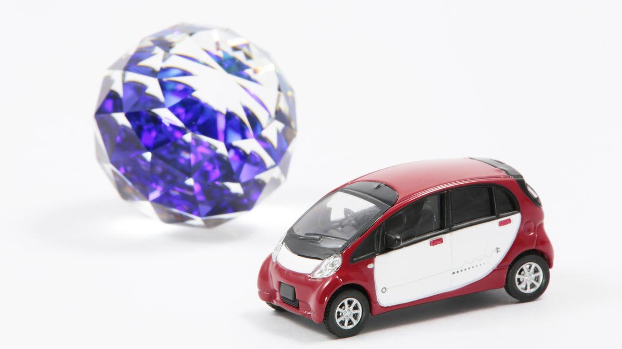 鉱工業生産7月低下も堅調 車の進化が下支え リチウムイオン電池に注目