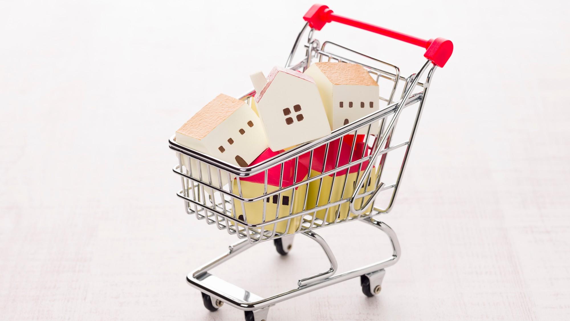 不動産投資の収益物件…「住居用・商業用・オフィス用」の違い