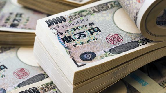 日本は世界最大の金持ち国!? 政府が赤字でも国が豊かな理由