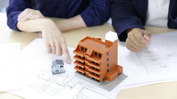 区分建物 VS 一棟建物 投資対象にするならどっち?