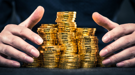 アンティークコインをネットオークションで購入する際の留意点