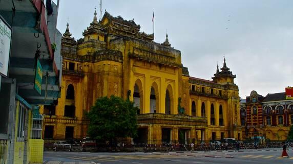 速報:ミャンマーにおける政情の急変