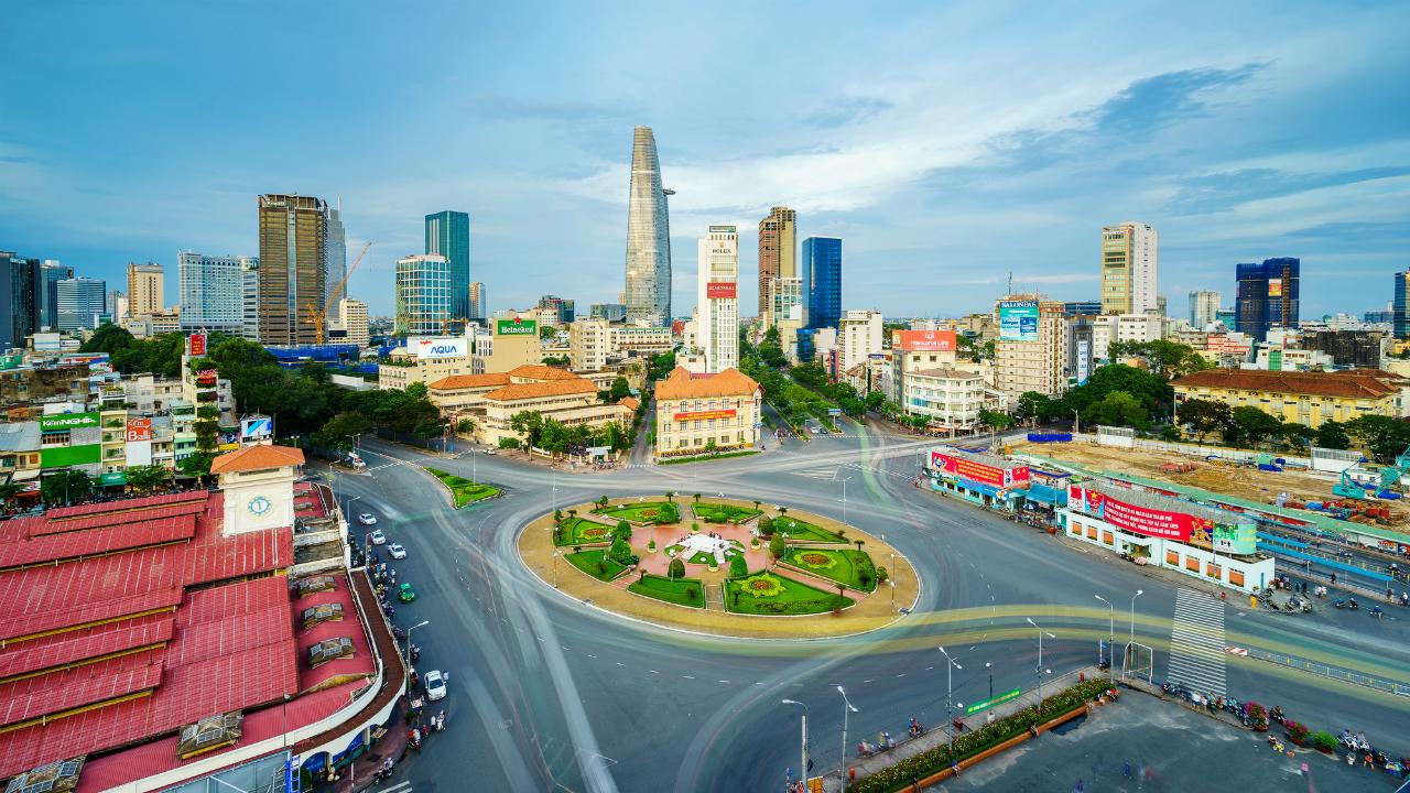 住宅ローン制度の整備が進むベトナムの不動産業界