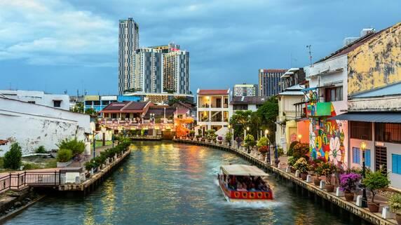 日本人が移住したい国14年連続第1位「マレーシア」投資先としての可能性