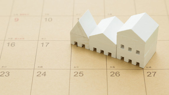 立ち退き問題の予防にも有効…「定期借家」とは?