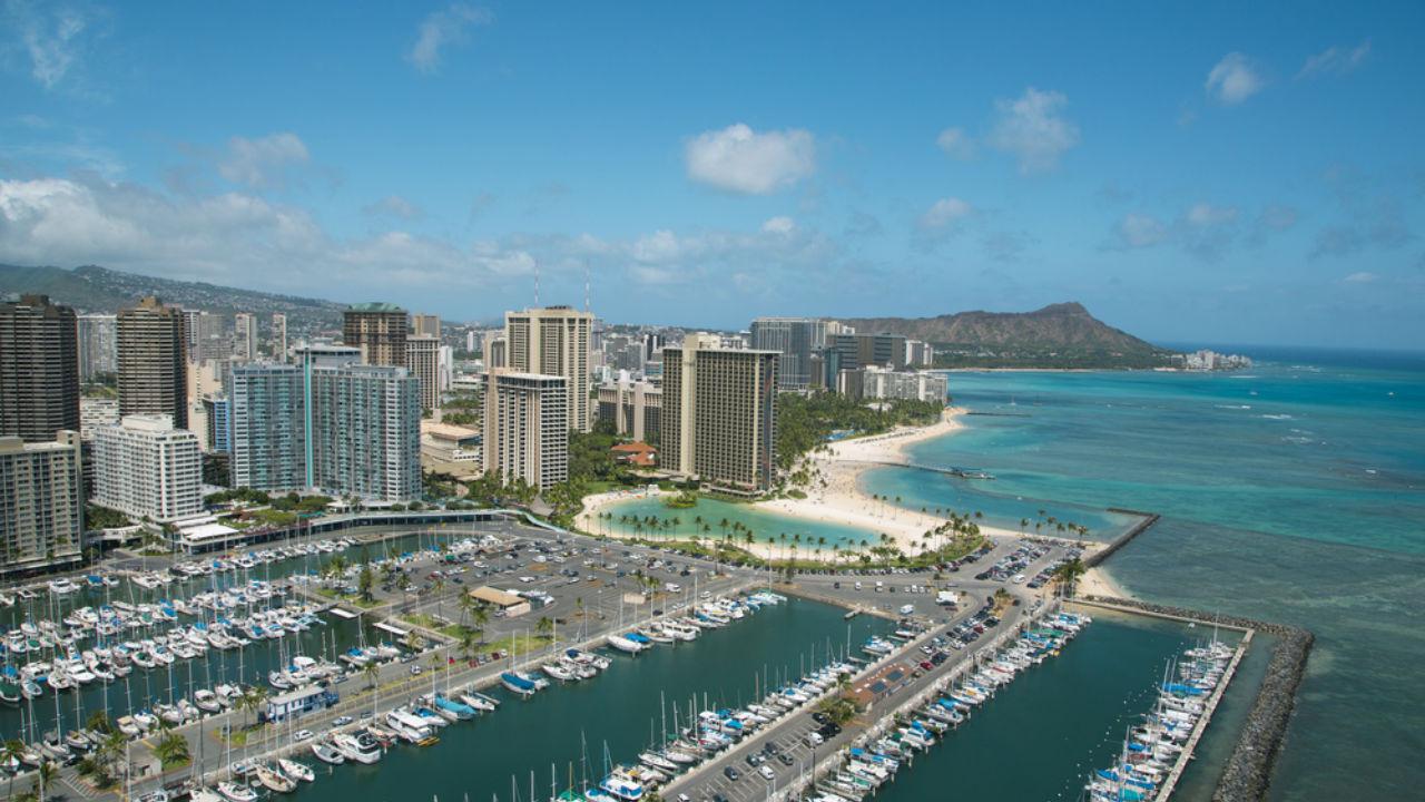 ハワイのホテルコンド「イリカイ(Ilikai)」の最新分譲事情