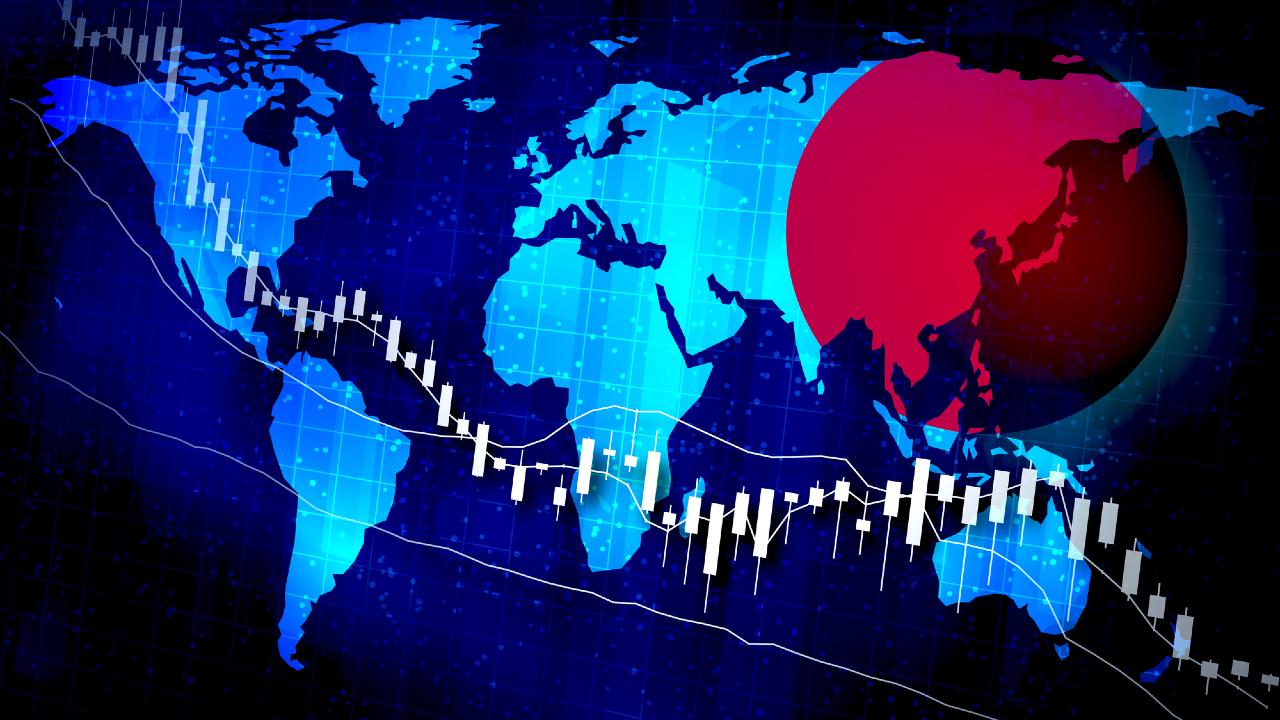 先進国債券市場の「日本化」が始まる