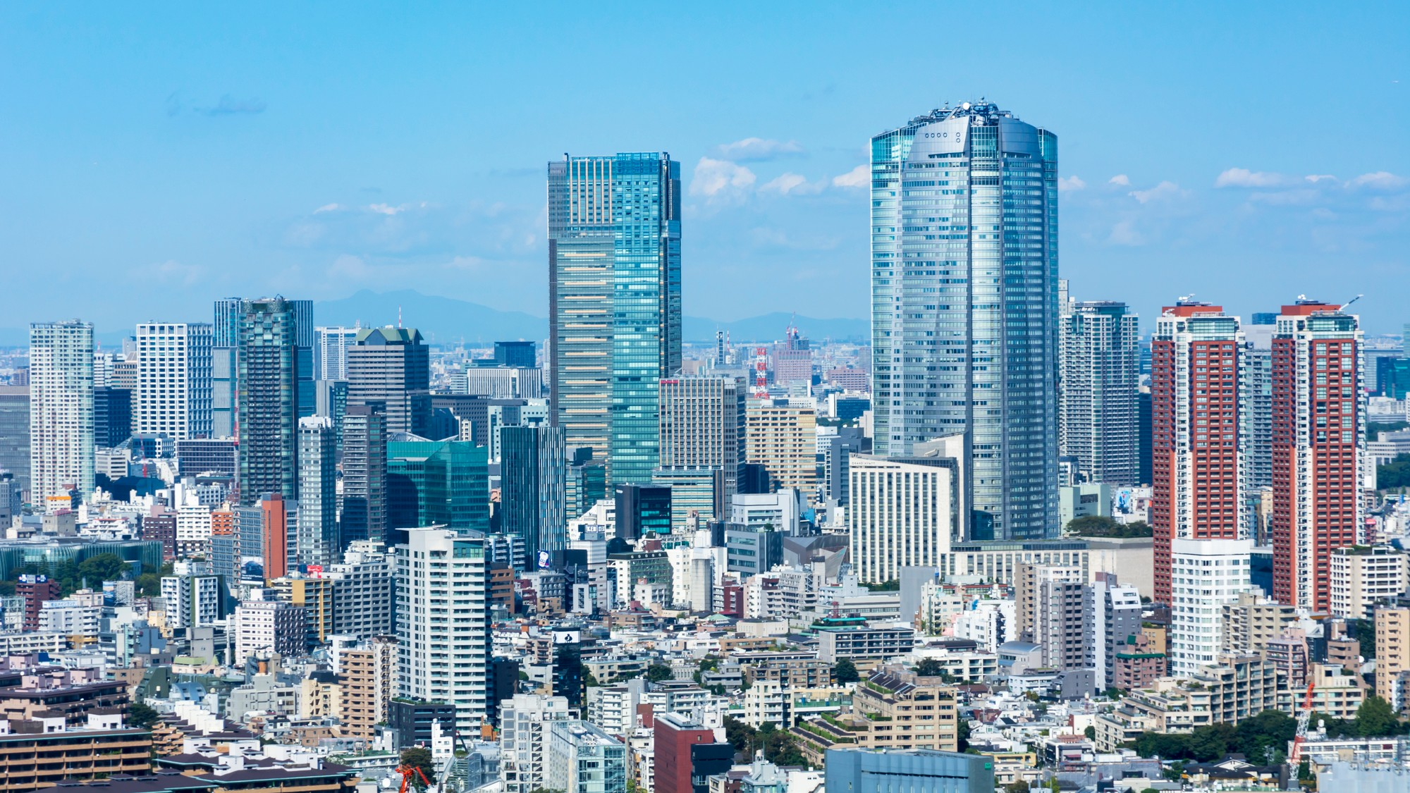 「六本木勤務」の20代独身男性…手取り23万円でどこに住む?