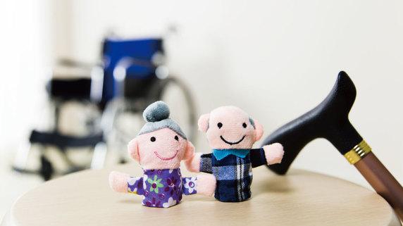 在宅介護の助けとなる「介護休業給付金」制度等の概要