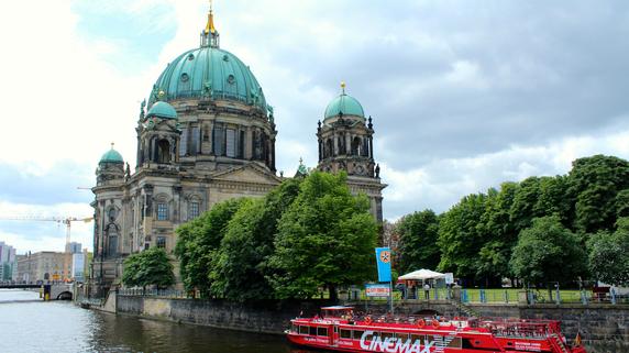 ドイツ近代史 ビスマルク時代の終焉から第二次世界大戦まで