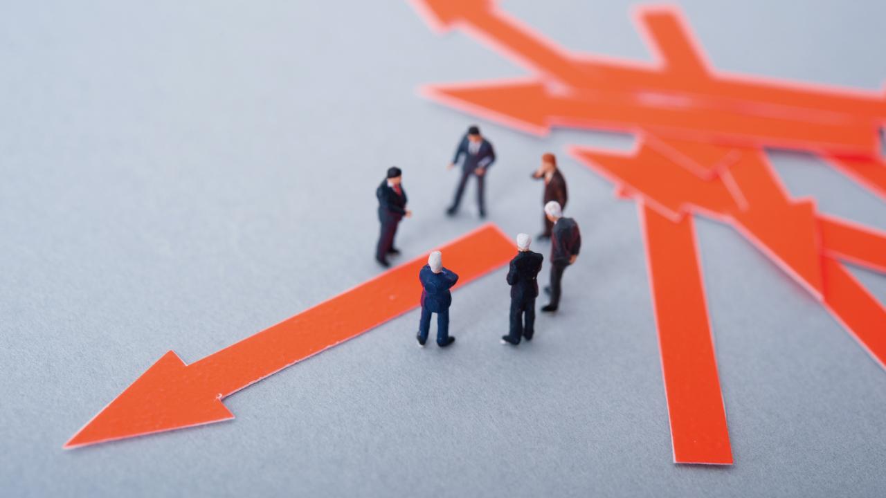 株式投資の初心者こそ「集中投資」がオススメな理由
