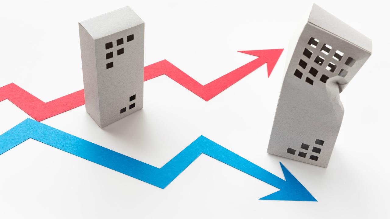 表面利回りで判断は危険?「物件実質利回り」を算出する方法
