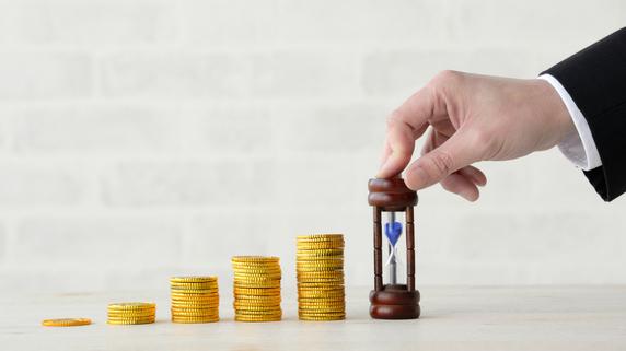 日本企業への投資で世界経済の成長率と同じリターンを得る方法