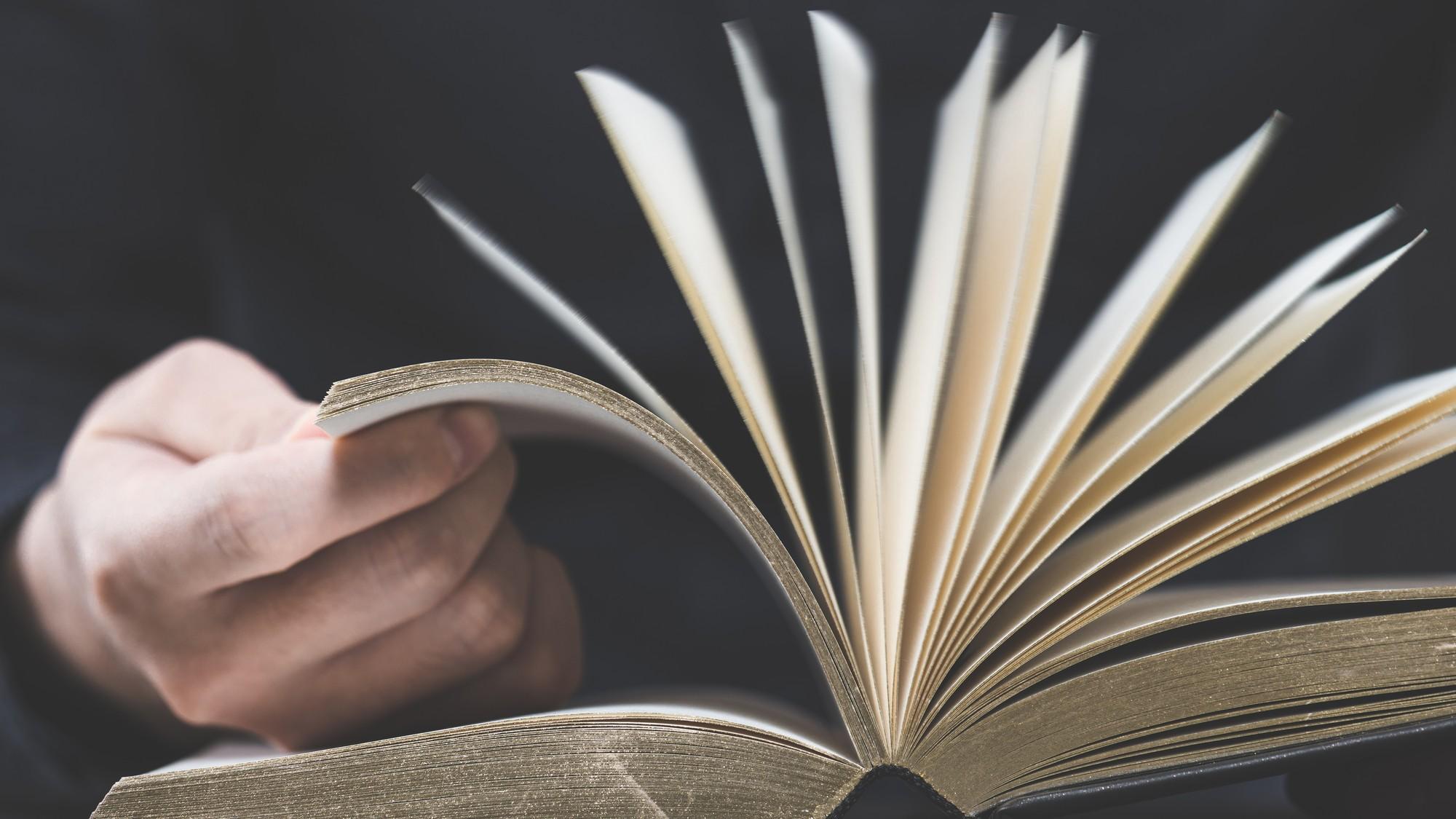 ターゲット層の読者が「読まずにはいられない」書籍構成とは?
