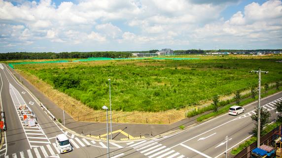 土地の相続税評価額を下げる「広大地評価」の適用事例