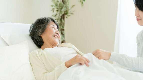 がんの緩和ケア…「医療用麻薬」を使用する「在宅療養」の実情