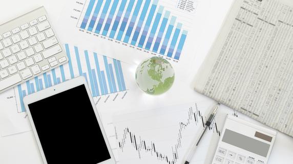 日経新聞のデータを解析し、具体的な「投資先」を絞り込む方法