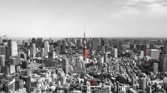 狂乱の日本。山手線内側の土地価格で「米国全土」が買えた…!
