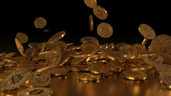 仮想通貨は「投資」ではなく「投機」なのか?