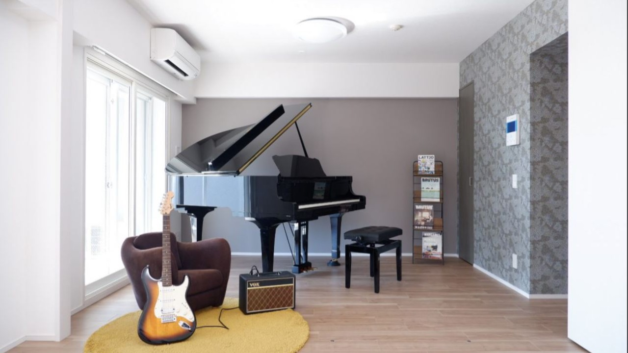 24時間楽器演奏可能物件…満室・高収益の賃貸経営が続くワケ