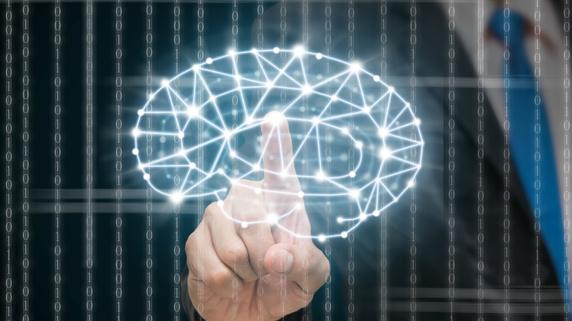 人間の脳のニューロン、人工知能も活用している「多数決」