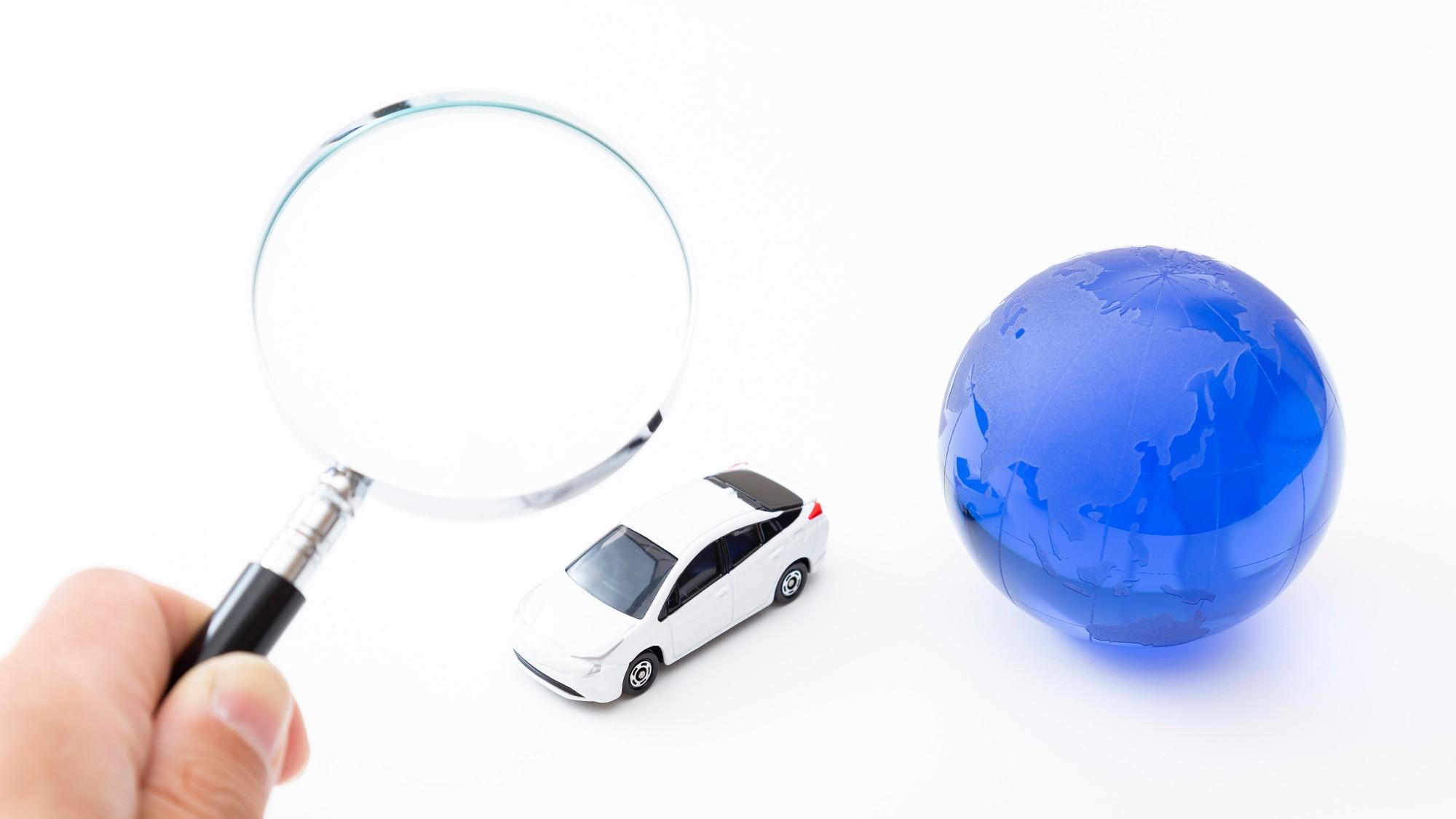 白い車が「あおり運転のターゲットになりやすい」は本当か?