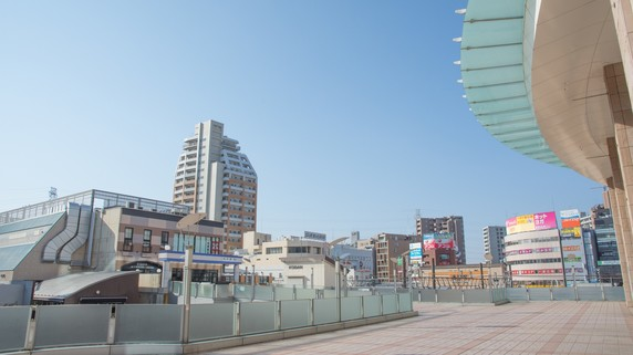 志木市にないのに、「志木」駅!? どうしてそうなったのか…