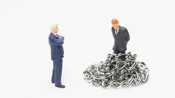 「独断先行融資」による失態・・・回収を焦る銀行支店長