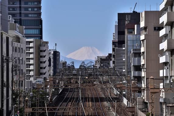 新宿5分の「京王線・幡ヶ谷」やはり「谷」がつく地名は危険?