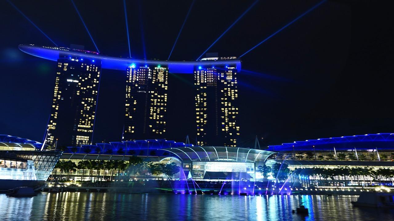 フィッチが予測するシンガポールカジノの将来性