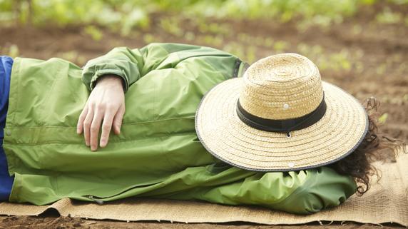 寝る前に「カフェイン」を…医師が教える「上手な昼寝」の方法