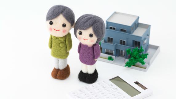結局、悲惨な老後を免れるのは「賃貸/持ち家」どちらなのか?