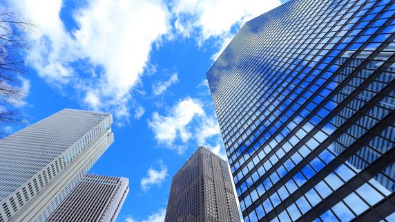 私募リートの投資対象が「共有物件」の場合のリスクとは?