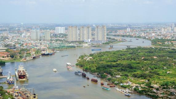 投資対象としてのベトナム「ホーチミン市」の魅力とは?