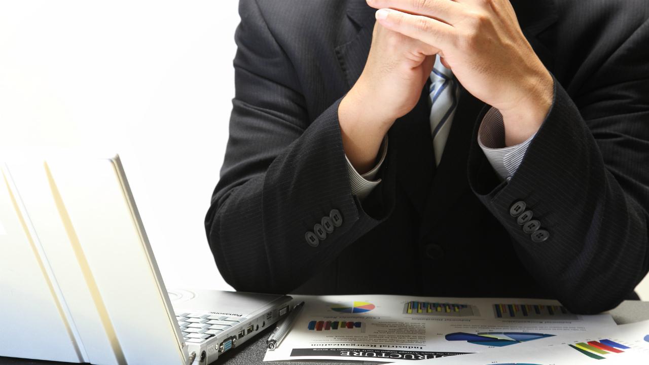 融資の借換え・・・難航した銀行交渉の事例