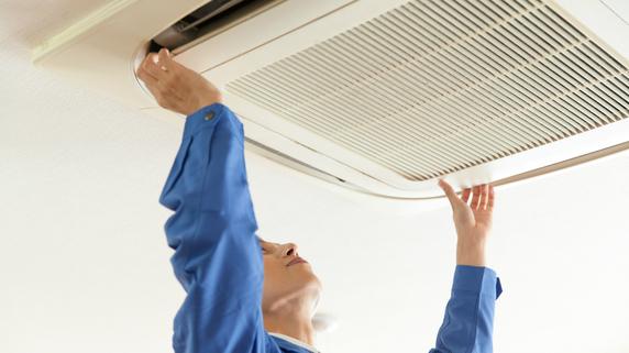 修繕に2~3か月!? 所有物件の業務用エアコン故障への対応事例