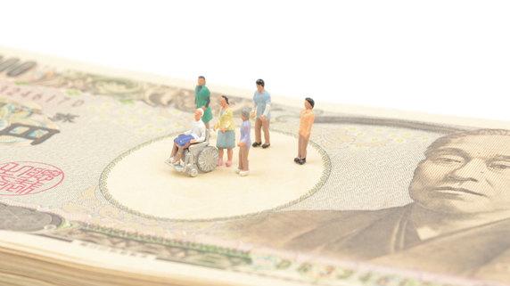 高齢者のQOL維持に不可欠な「機能を活かす」介護
