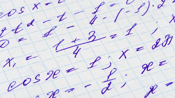 数学の問題を解くには「忍耐力」が一番重要となる理由