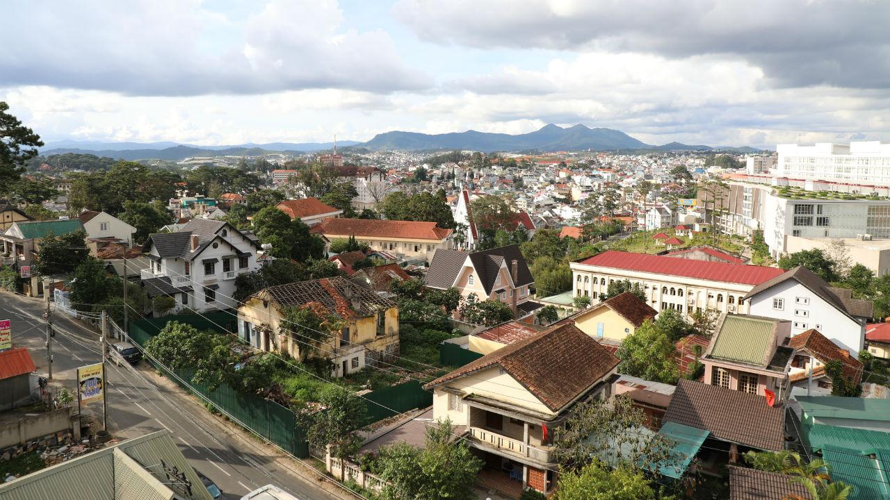 統計局データから見る「ベトナム」のマクロ経済と不動産市場